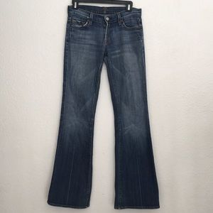 Jean by 7 For All Mankind Adult Size 25
